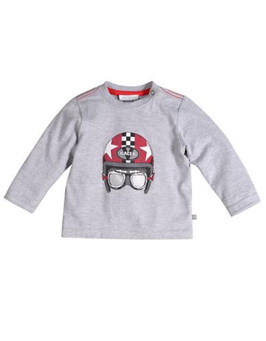 PETIT LEMBoys 2-7 Formula One Long Sleeve Top