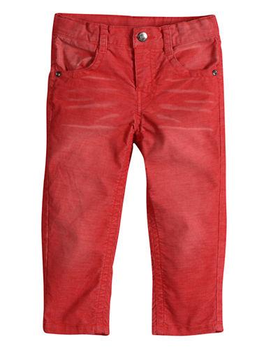PETIT LEMBoys 2-7 Formula One Pants