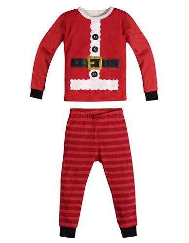 Christmas Theme Pajama Set for Toddlers and Boys