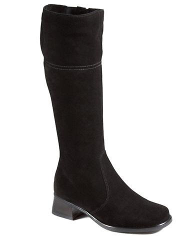 LA CANADIENNELaren Suede Boots