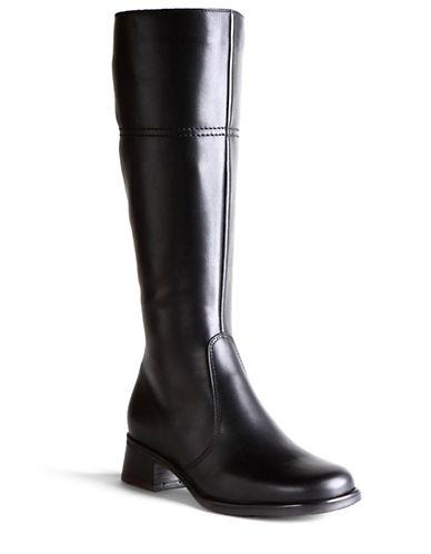 LA CANADIENNELaren Leather Boots