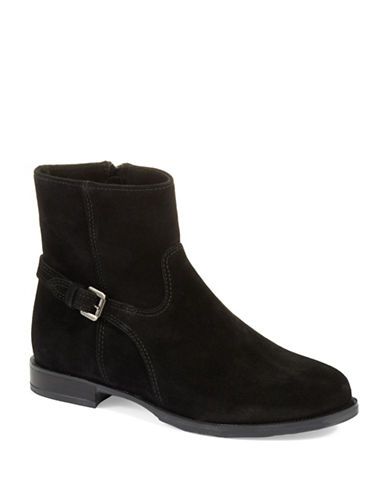 LA CANADIENNE Lara Ankle Boots