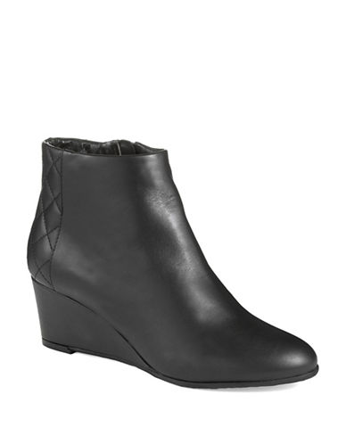 AQUATALIA Jordan Wedge Boots