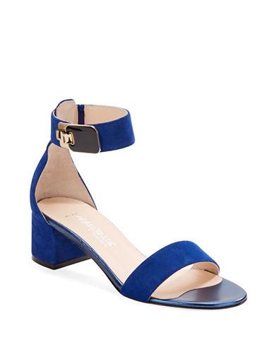 AQUATALIACatty Block Heel Sandals