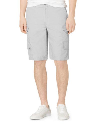 CALVIN KLEIN JEANSPoplin Cargo Shorts
