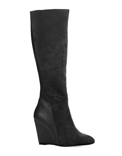 CHARLES BY CHARLES DAVIDEaston Wedge Boots