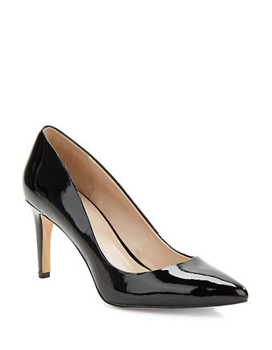 CHARLES BY CHARLES DAVIDLesslie Leather Pumps
