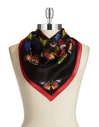 ECHOButterfly Square Scarf