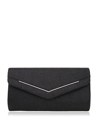 nina female alectra fabric convertible clutch