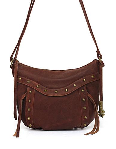 LUCKY BRANDStudded Crossbody Bag