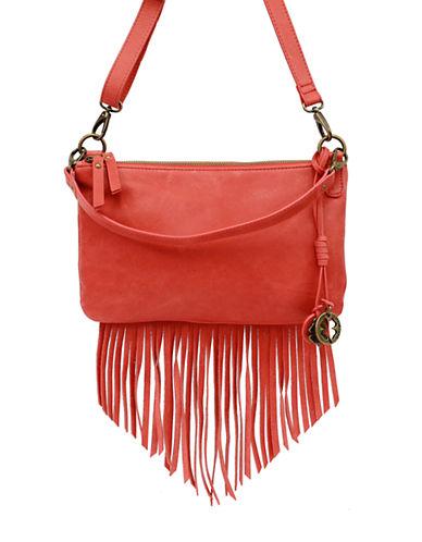 Lucky Brand Baily Convertible Crossbody Bag