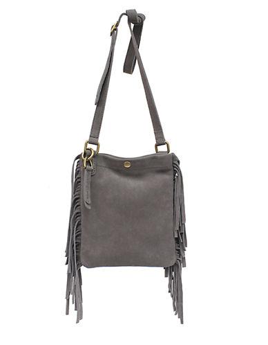 LUCKY BRANDRickey Leather Mini Crossbody Bag