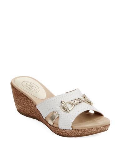 CIRCA JOAN & DAVIDPence Wedge Sandals