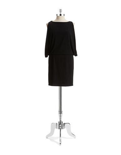 JESSICA SIMPSONBlouson Dress