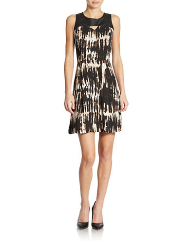 KENSIESleeveless Dress