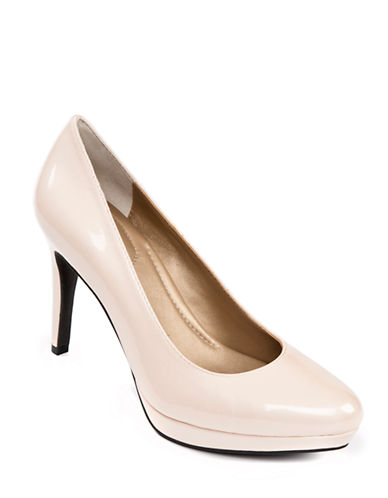 ME TOOHolly Patent Leather Pumps