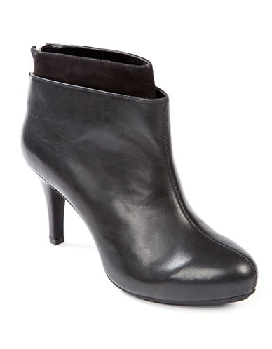 ME TOOMelina High-Heel Ankle Boots