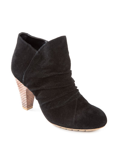 Buy Adam Tucker for Me Too Ontario High-Heel Booties by Me Too online