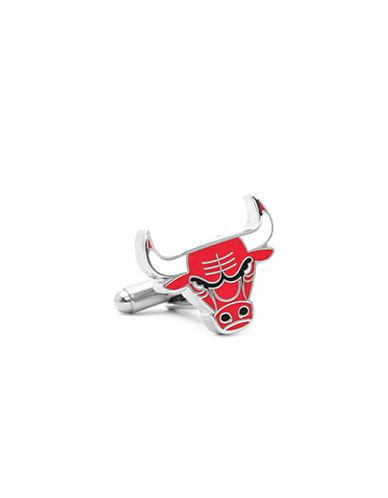 CUFFLINKSChicago Bulls Cufflinks