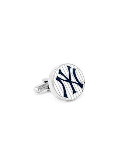 CUFFLINKSNew York Yankees Cufflinks