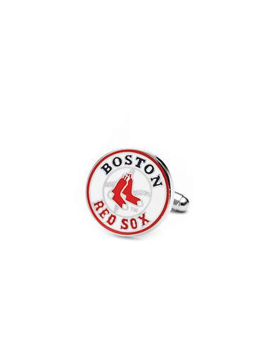 CUFFLINKSBoston Red Sox Cufflinks