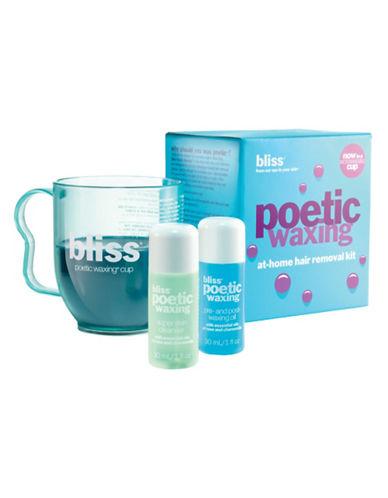 BLISSPoetic Waxing Kit