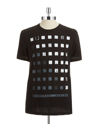 DKNY JEANSMicro Stamp Tee Shirt