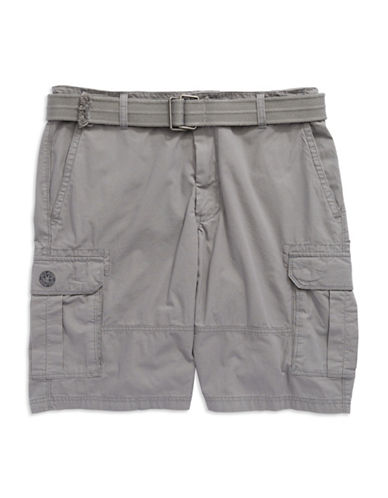 d24f725076 DKNY JEANS® Men's Ripstop Cargo Shorts. EAN-13 Barcode of UPC 653302039737.  653302039737