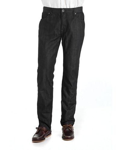 DKNY JEANSBleecker Straight-Leg Jeans