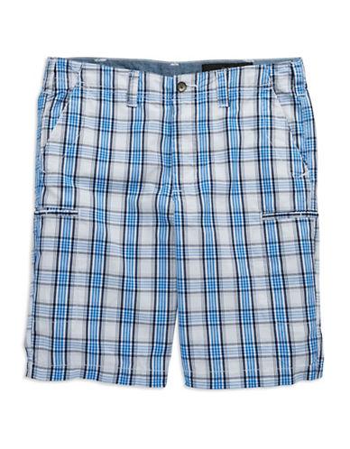 DKNY JEANSPlaid Shorts