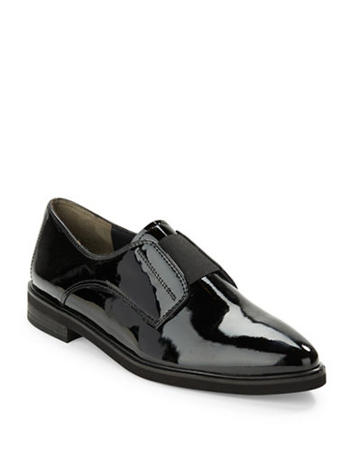 PAUL GREEN Evana Patent Leather Loafers