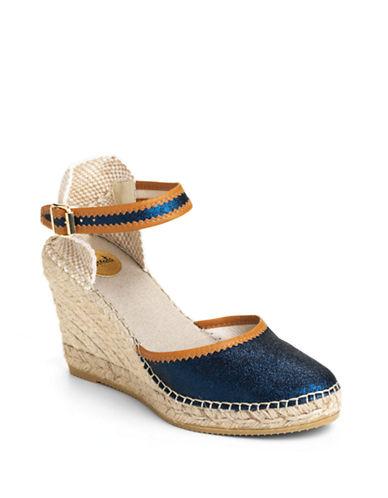 VIDORRETAGianna Wedge Espadrille Sandals