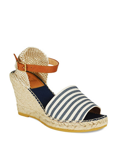VIDORRETA Jagger Wedge Sandals