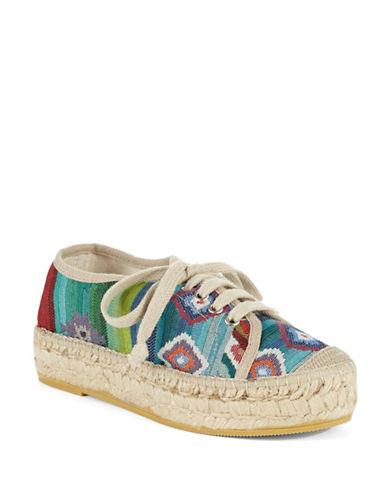 VIDORRETAJodi Lace Up Shoes