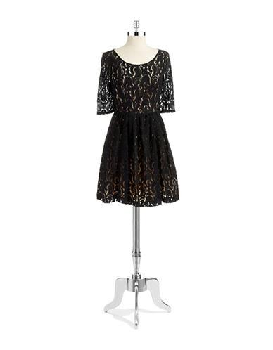 PLENTY BY TRACY REESELacy Estella Dress