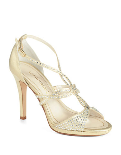 CAPARROSNixxie Heeled Sandals