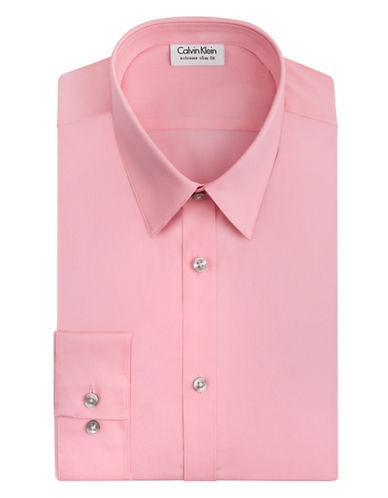 CALVIN KLEINSlim-Fit Dress Shirt