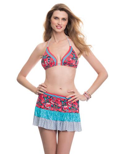 Shop Blush online and buy Blush E-Cup Shangrila Bikini Top dress online