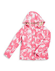 Little Girls Coats Jackets Amp Outerwear Lord Amp Taylor