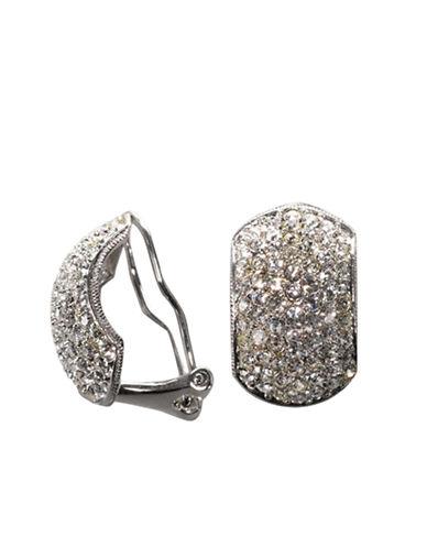 NADRIClassic Pavé Earrings