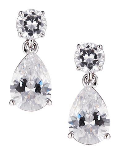 NADRICubic Zirconia Pear Drop Earrings