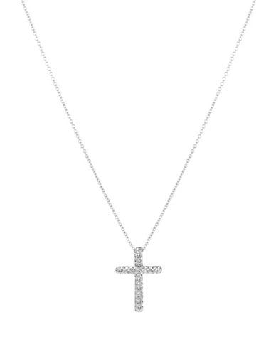 NADRIPave Cross Necklace
