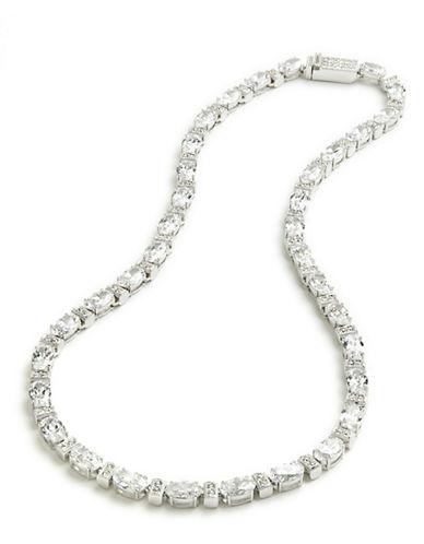 NADRIOval Cubic Zirconia Necklace