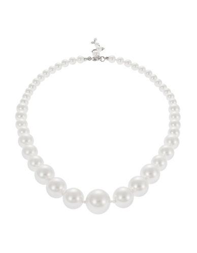 NADRIFaux Pearl Necklace