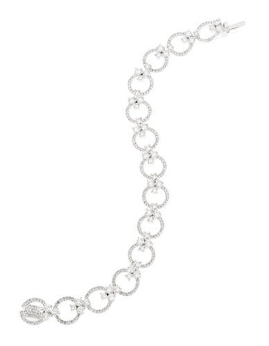 NADRICubic Zirconia Tennis Bracelet