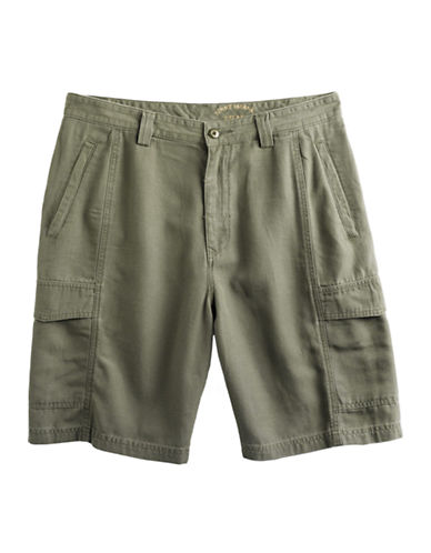 TOMMY BAHAMAKey Grip Cargo Shorts