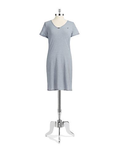 NAUTICAShort Sleeve Sleepshirt