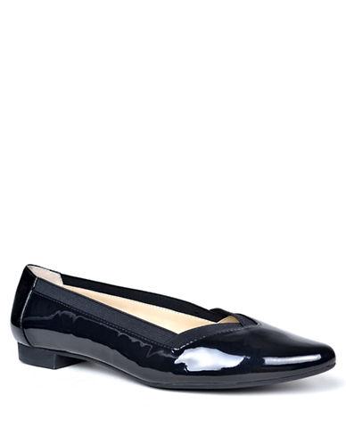 ADRIENNE VITTADINISheila Patent Leather Flats