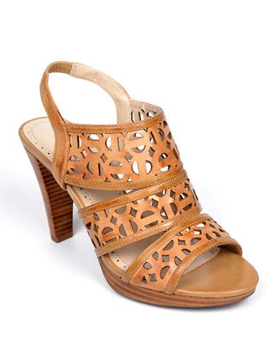 ADRIENNE VITTADINIPrimber High-Heel Sandals