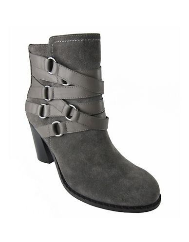 ADRIENNE VITTADINIMaya Leather Boots